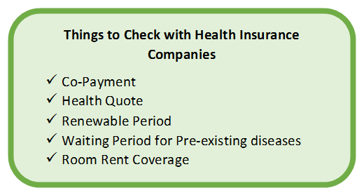 Best Rated Health Insurance Companies >> Top 10 Best Health Insurance Companies In India