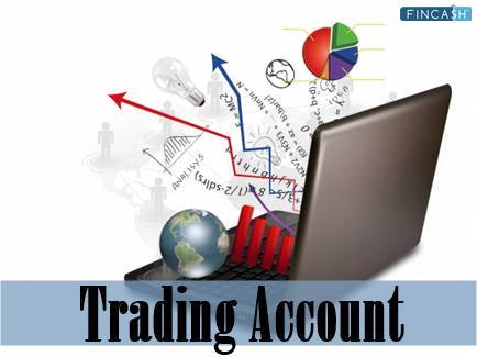 What is a Trading Account?