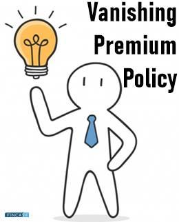 Vanishing Premium Policy Definition