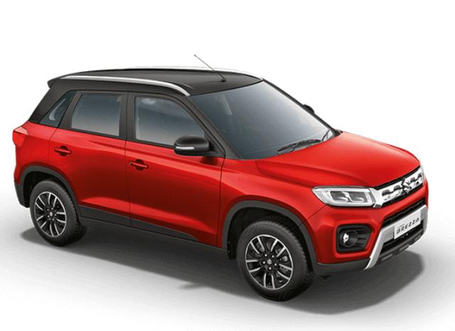 Top 5 Maruti Suzuki Cars Under Rs. 10 Lakhs 2020