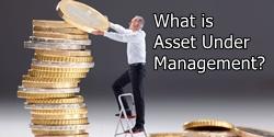 Defining Assets Under Management