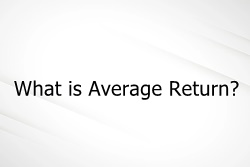 What is the Average Return?