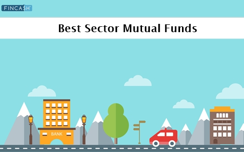 Top 10 Best Performing Sectoral Mutual Funds 2020