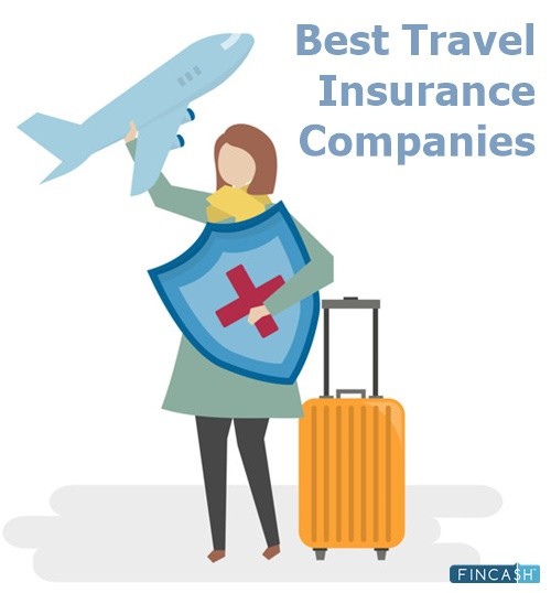 Best Travel Insurance Companies in India
