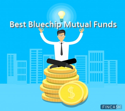 Top 10 Best Bluechip Mutual Funds 2020 - 2021