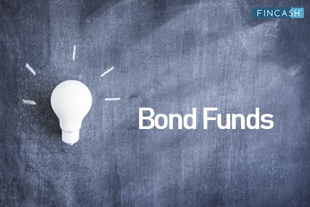 Best Bond Mutual Funds 2021