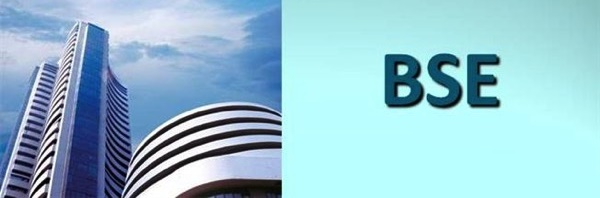 Bombay Stock Exchange - BSE