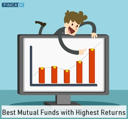 Best Mutual Funds with Highest Returns 2019