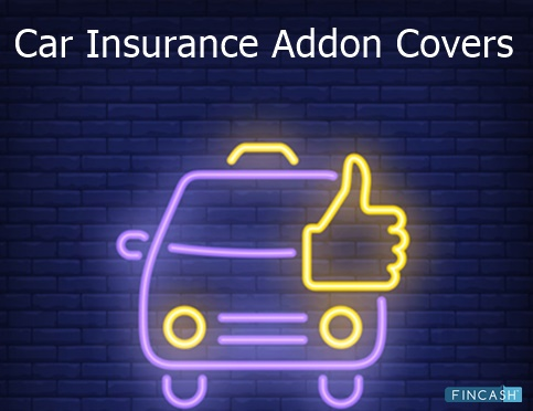 Top 5 Car Insurance Addon Covers