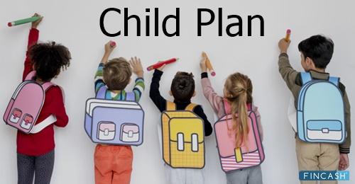 child-plan
