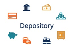 Defining Depository