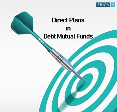 Best Direct Plans in Debt Mutual Funds