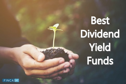 5 Best Dividend Yield Funds to Invest in 2019