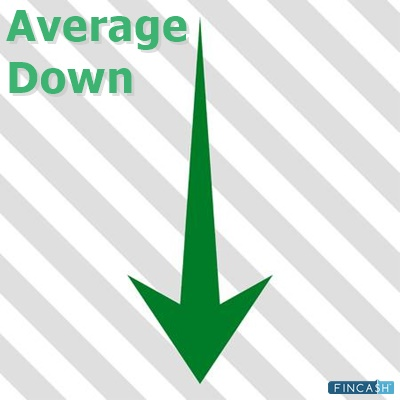Average Down