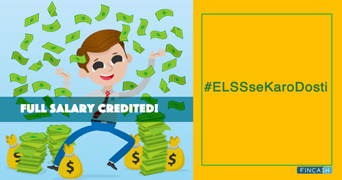 ELSS Or Equity Linked Savings Schemes