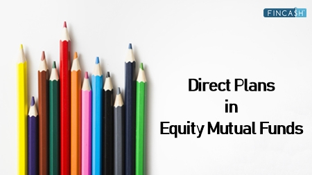 Best Direct Plans in Equity Mutual Funds