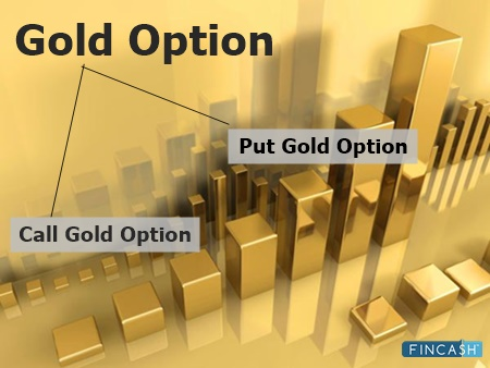 Gold Option