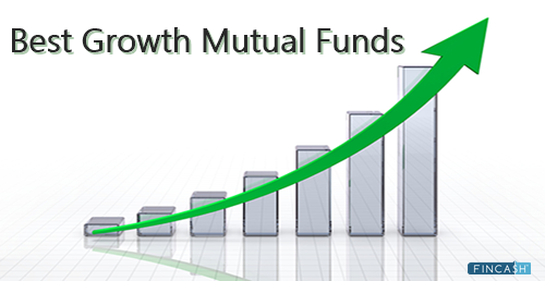 Top 10 Best Growth Mutual Funds 2019 - 2020
