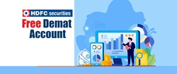 Open HDFC Demat Account in Simple Steps!