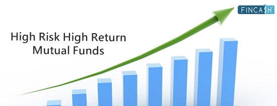 Top High Risk High Return Mutual Funds 2019