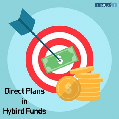 Best Direct Plans in Hybrid Mutual Funds
