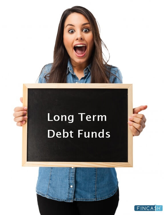 Long Term Debt Funds- When Should You Invest?