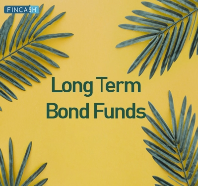 Top 5 Best Long Term Bond Funds 2021
