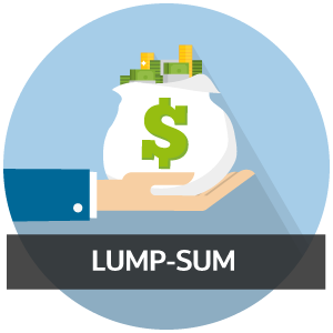 Best Performing Lump sum Investments Options 2020 - 2021