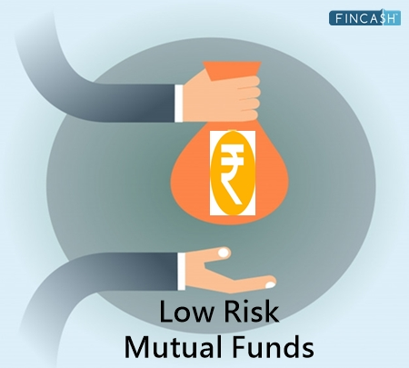 Top 4 Mutual Funds for Low Risk Investors