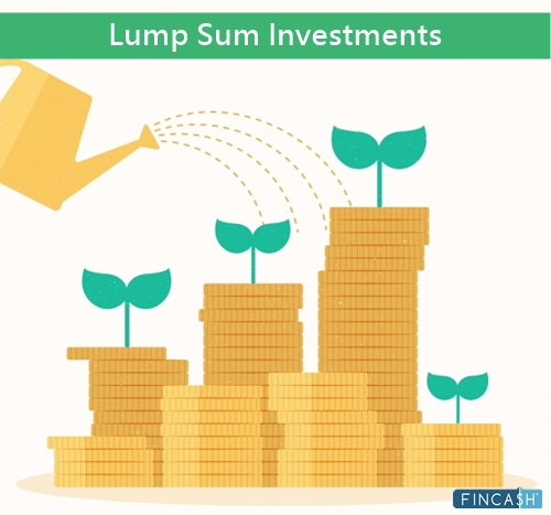 6 Best Debt Mutual Funds for Lump sum Investments 2019
