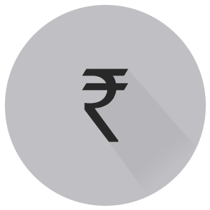 Discount Rupee