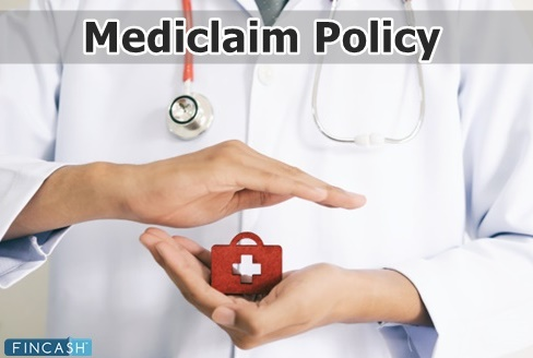 Mediclaim-policy
