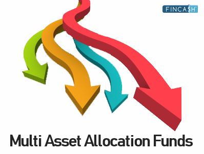 Multi-Asset-Allocation