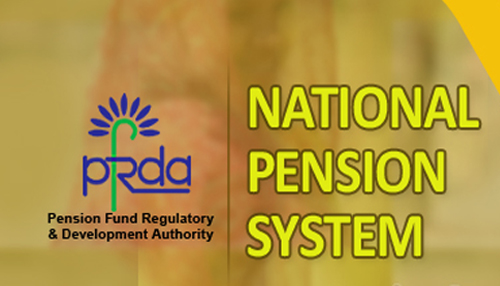 What is NPS (National Pension Scheme)?