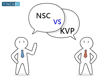 NSC Vs KVP: Which Saving Scheme is Better?