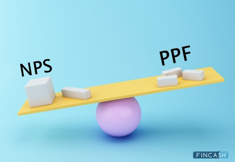 NPS vs PPF: Know Where to Invest!