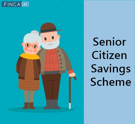 Senior citizen savings scheme | scss interest rates fincash.