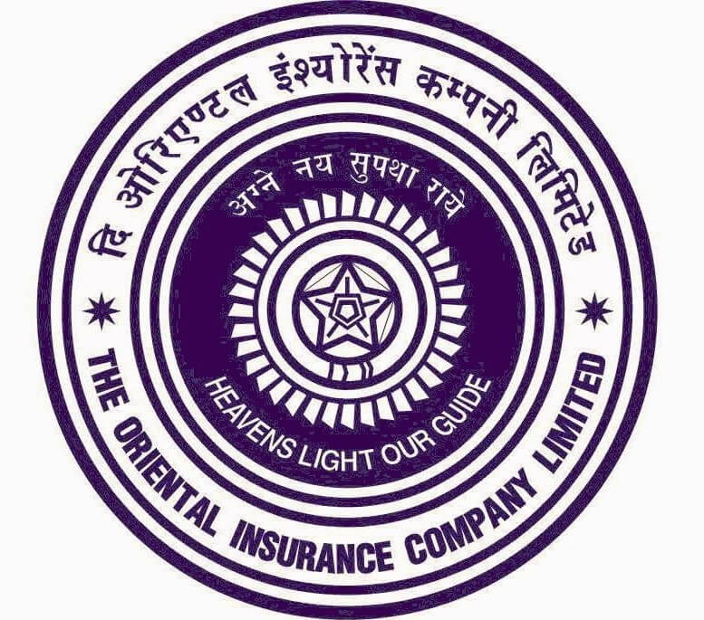 Oriental Insurance Company Limited Oriental Health Insurance
