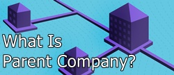 What is a Parent Company?