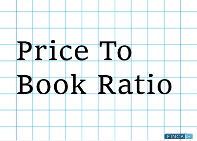 Price-To-Book Ratio - P/B Ratio