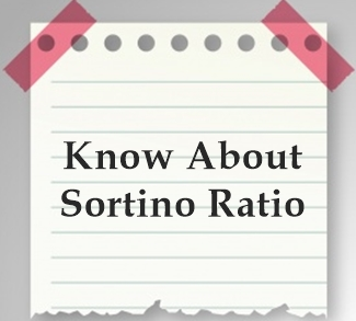 Sortino Ratio