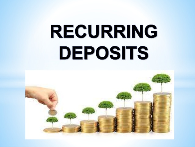 What is a Recurring Deposit (RD)?