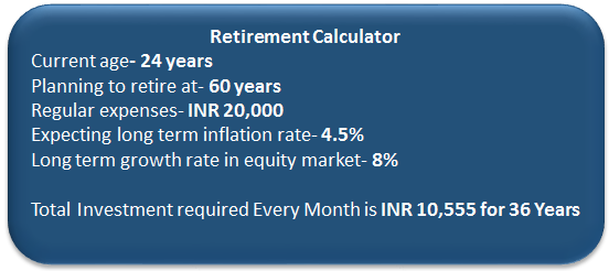 Golden Guide to Your Retirement Planning!