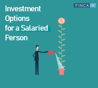Salaried-Person