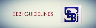 Sebi Guidelines