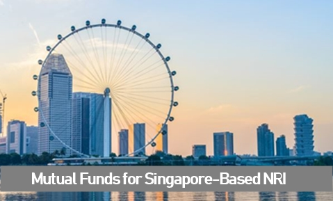 How Should NRIs in Singapore Opt for Mutual Funds in India?