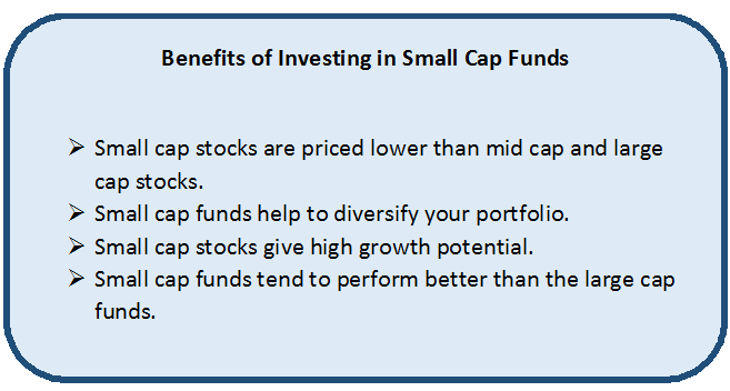 Small-Cap-Funds