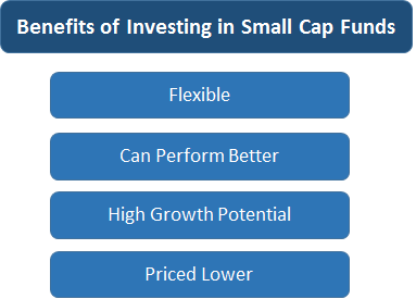 10 Best Small Cap Mutual Funds 2019