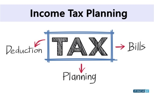 Everything About Income Tax Planning