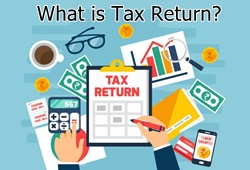 What is a Tax Return?